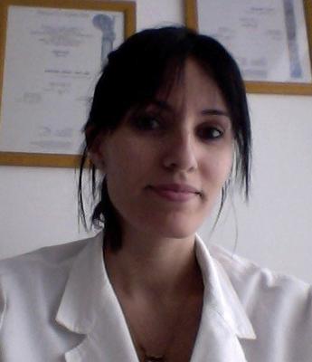 Dott.ssa Emilia SBARDELLA