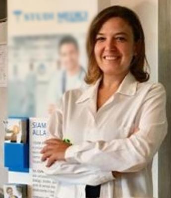 Dott.ssa Caterina DE MEDICI